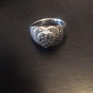 Brighton ring, never worn!